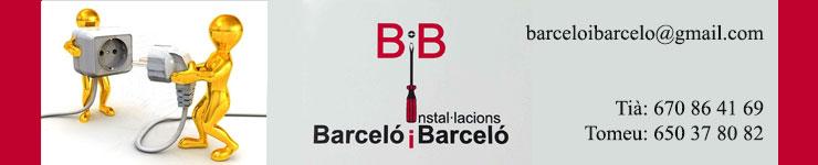 Barcelo i Barcelo